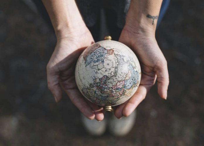 Планета Земля: интересные факты, которые вас удивят!