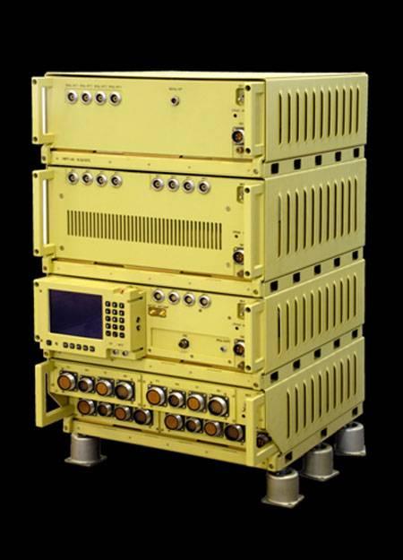 Корабельная радиостанция 6-го поколения Р-620 прошла испытания на флоте