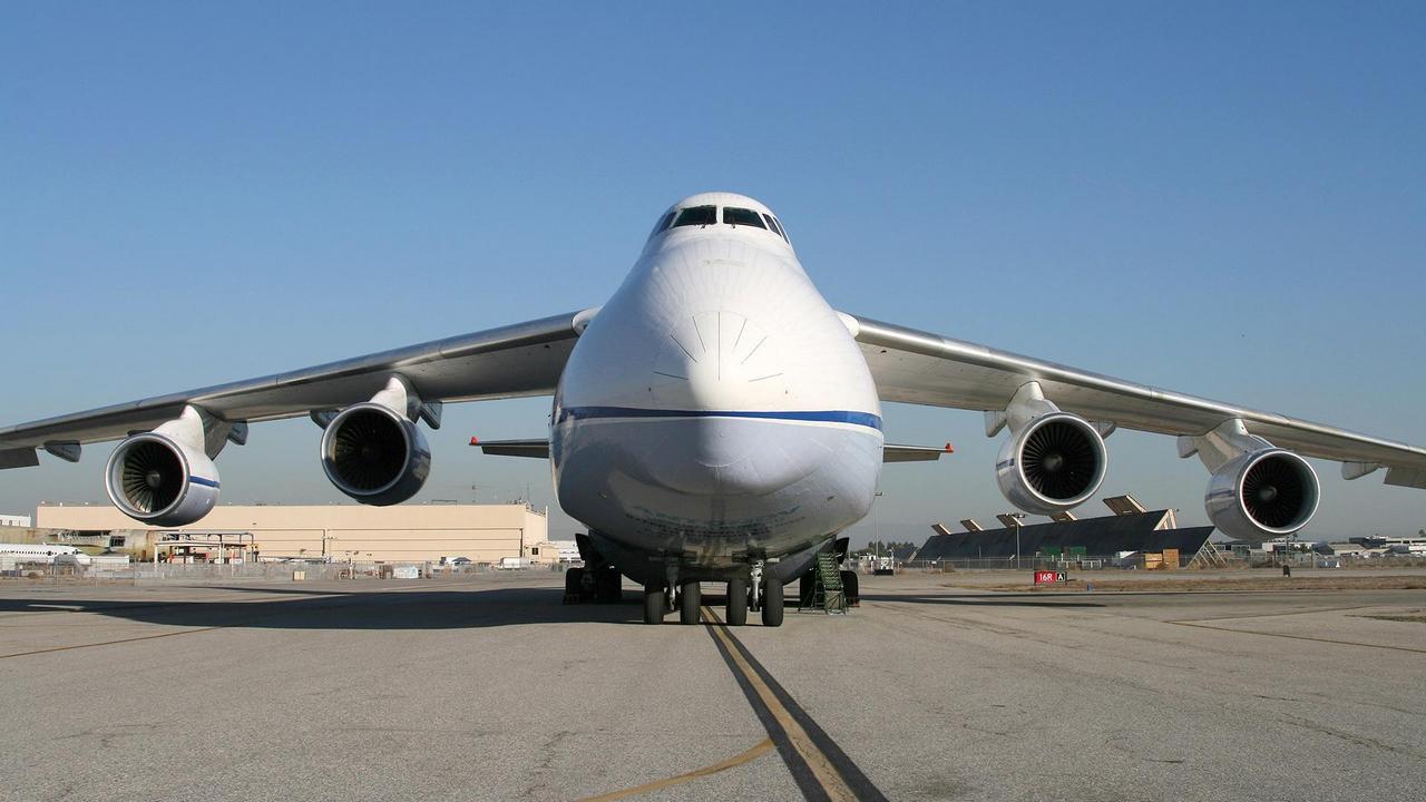 Невозвращаемый «Руслан»: сможет ли Россия возобновить производство самолета Ан-124?