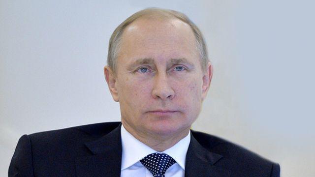 Владимир Путин установил предельную штатную численность сотрудников МВД