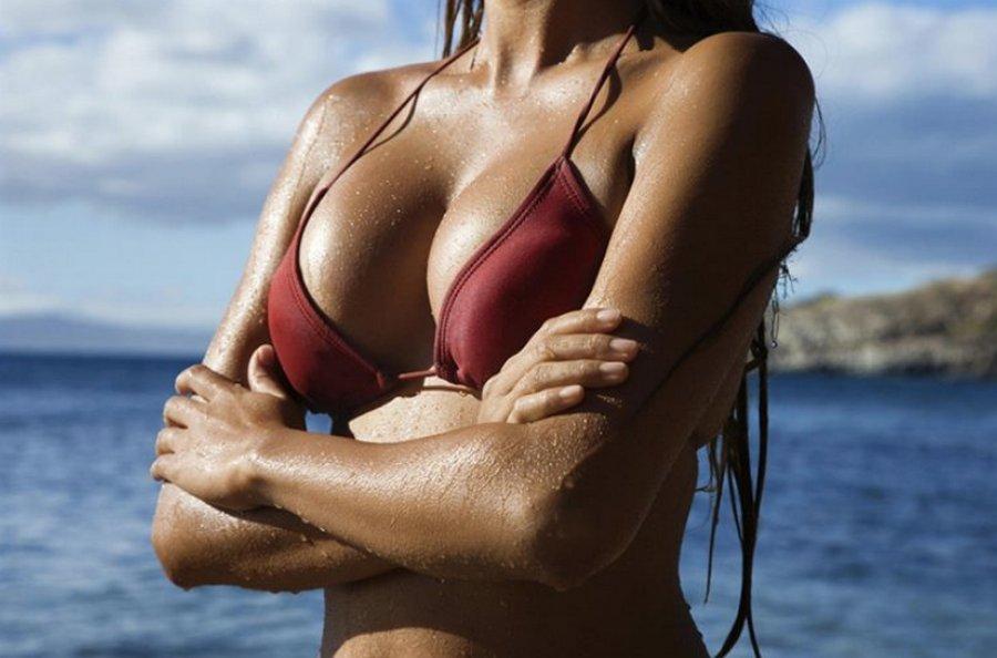 Методы увеличения груди — от диеты до операции