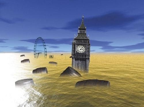 Лондонское пивное наводнение