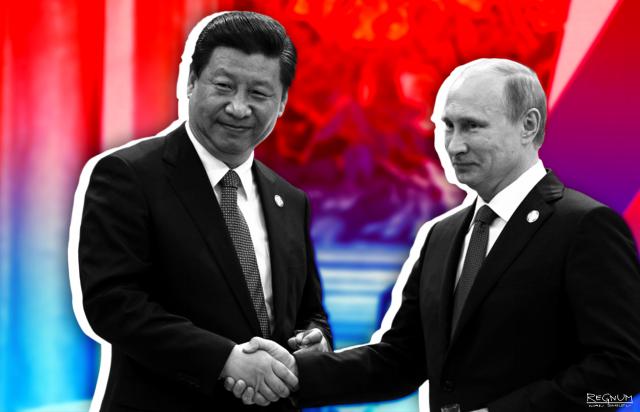 Роковая ошибка США: Россия и Китай объединились против Штатов