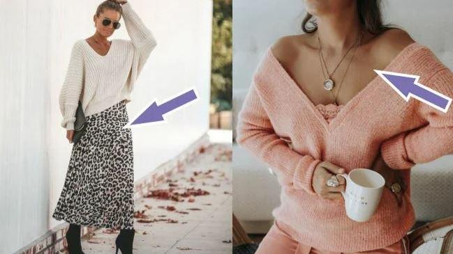 5 секретных приемов, как носить модный оверсайз и оставаться женственной и элегантной