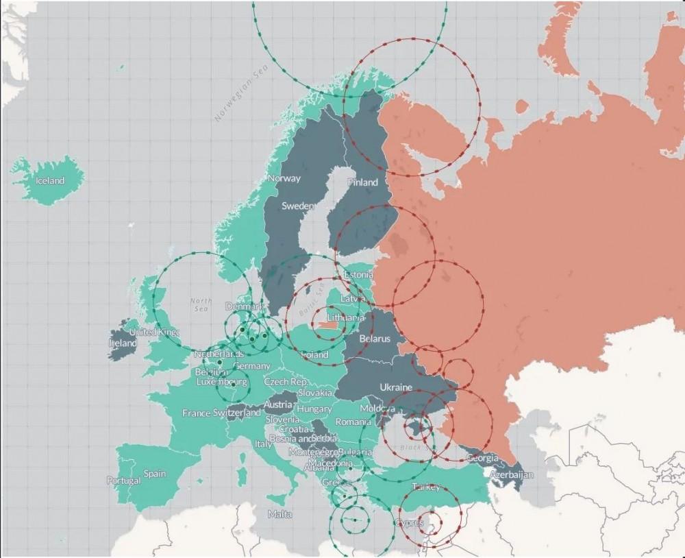Европейские истерички против Искандеров