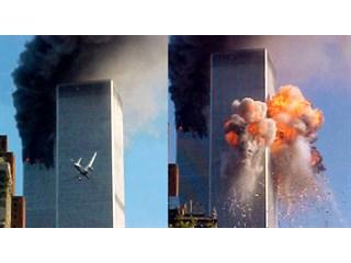 О теракте 11 сентября 2001 года