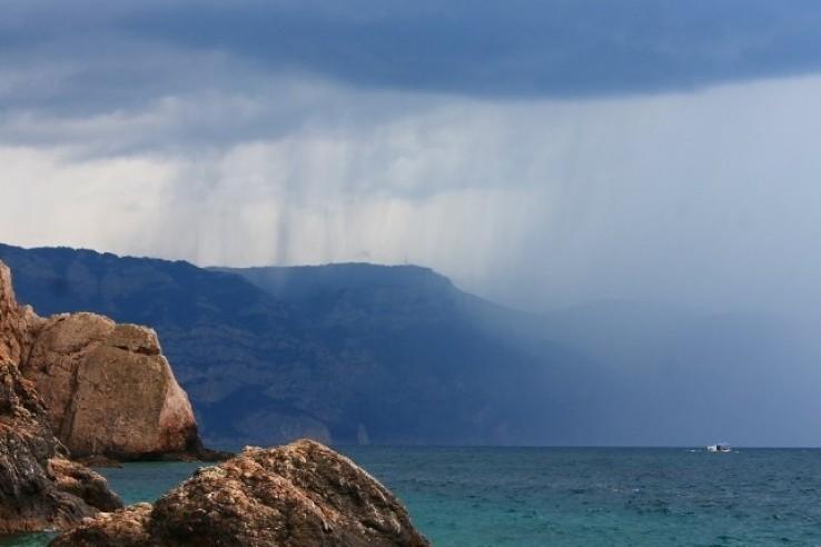 Крым накроет двухдневный шторм