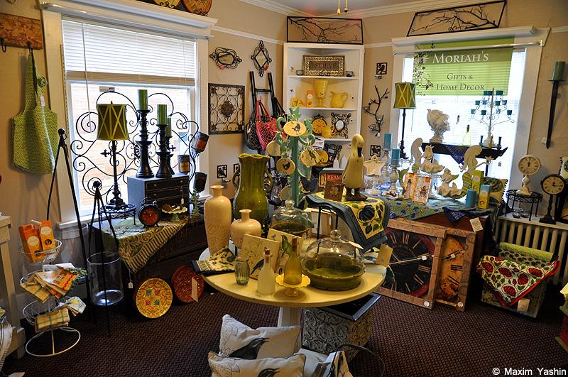 Antiques shops 8 Антикварные магазины в США