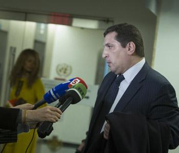 «Сафронков выбьет из вас всю дурь» – реакция западных СМИ на выступление представителя России в ООН