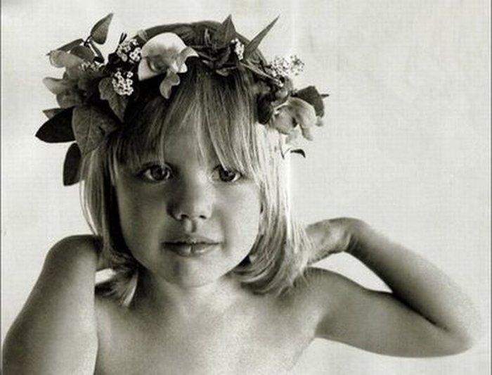 Актрисы в молодости и сейчас