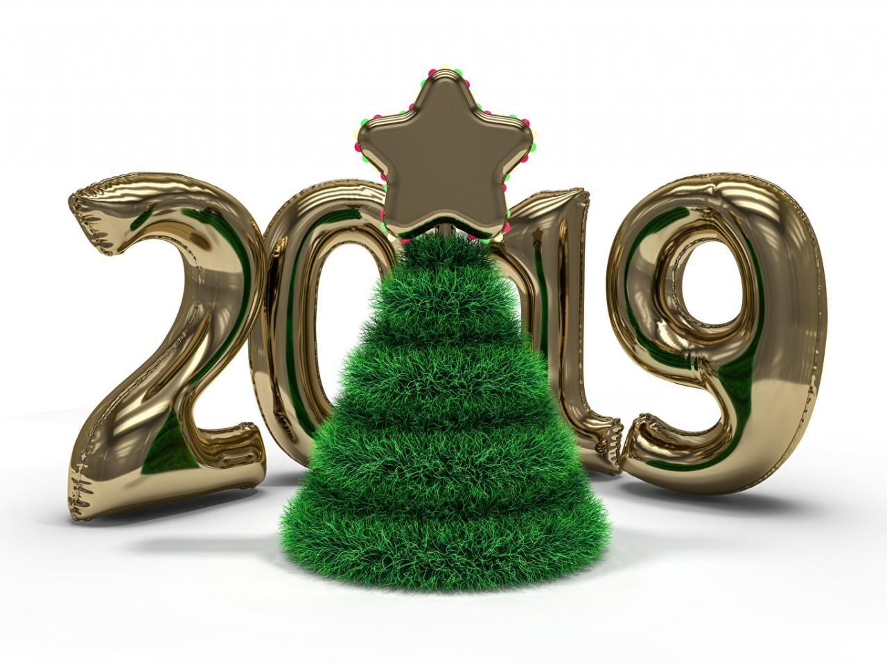 С Новым 2019г. тупика - застоя !