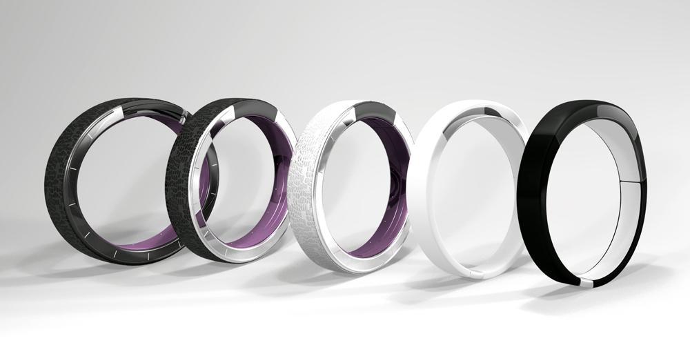 Созданы первые в мире проекционные смарт-часы
