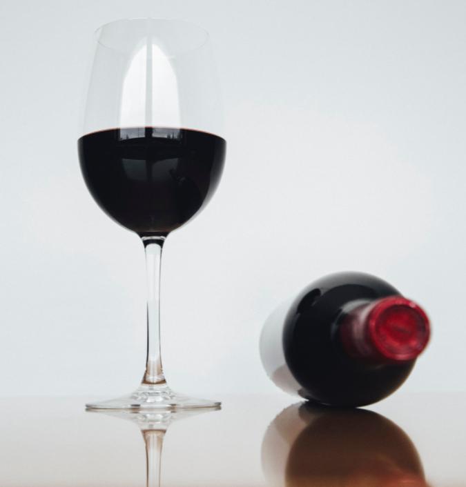 Алкоголь: прекрасный антиоксидант, который может помочь