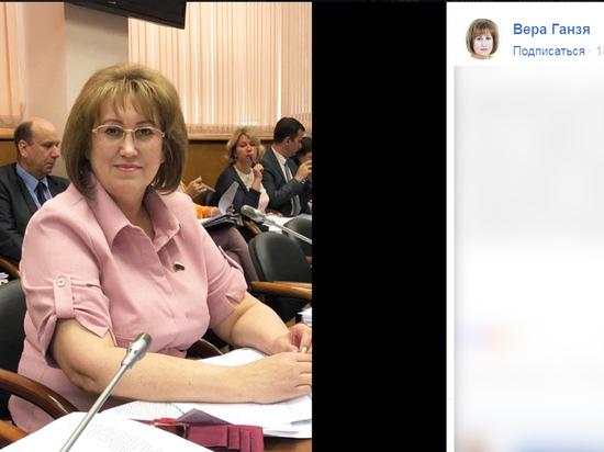 Депутат Госдумы пожаловалась на нехватку зарплаты в 380 тысяч рублей