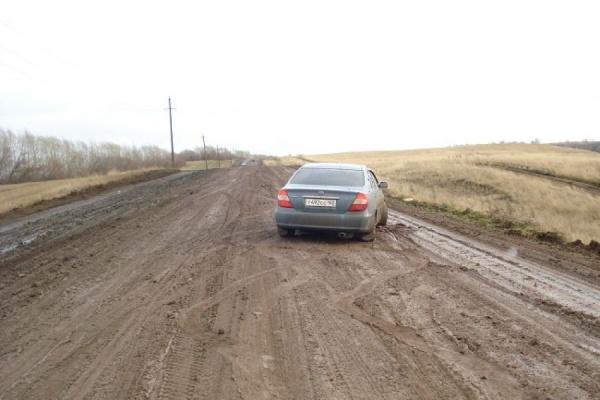 ВБашкирии наремонт дорог выделено 3,1 млрд рублей