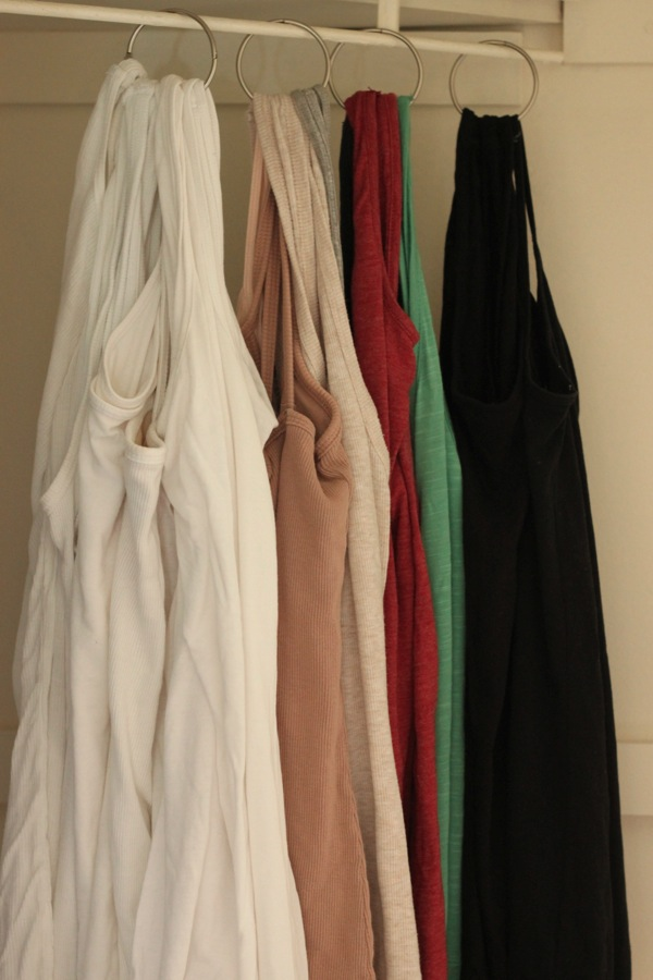 Как правильно хранить вещи в шкафах: полезные советы Original
