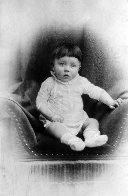 Мать дьявола: Клара Гитлер