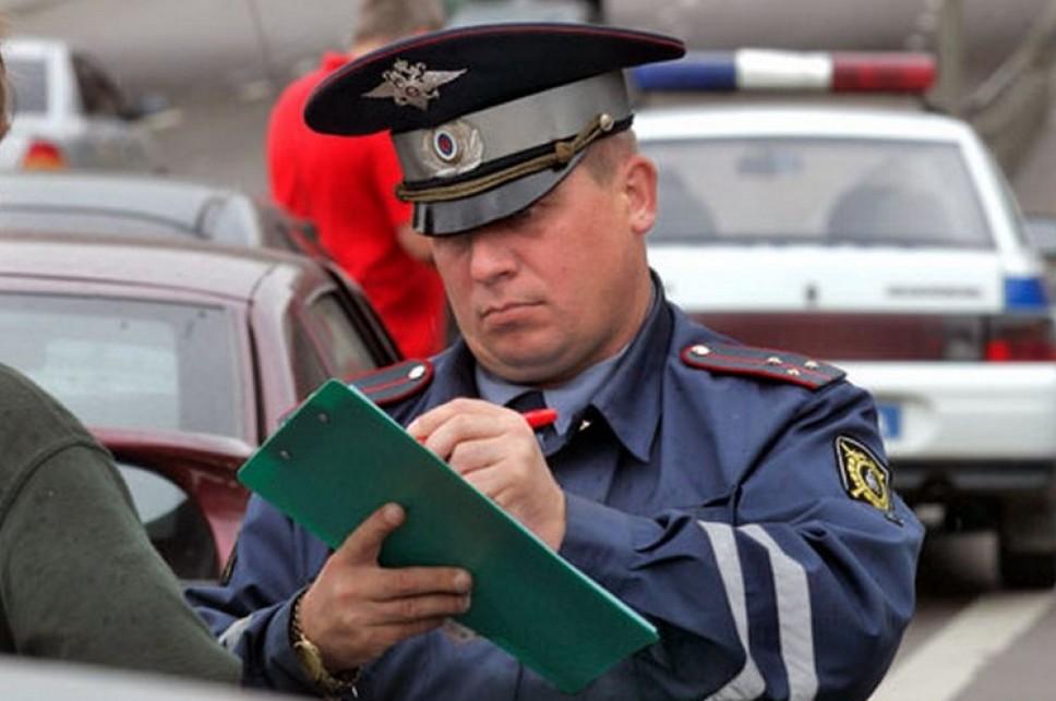 Должникам откажут в регистрации авто?