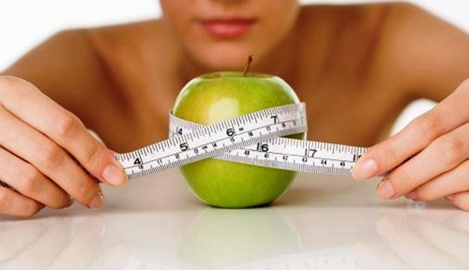 3-дневная диета: простой план похудения!