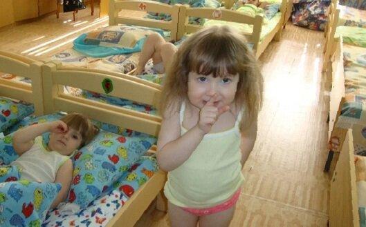 Позволять не спать какому-либо ребёнку - несправедливо по отношению к остальным