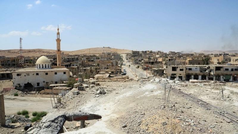 В Сирии за три года погибли 112 российских военных