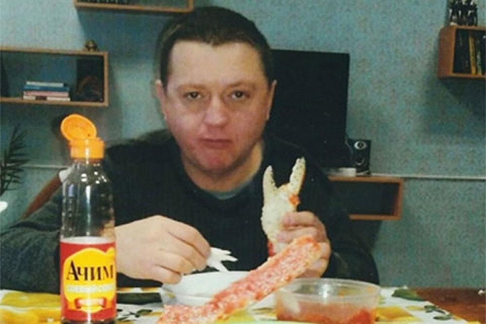 СК проверит фотографии, на которых Цеповяз ест в тюрьме морепродукты