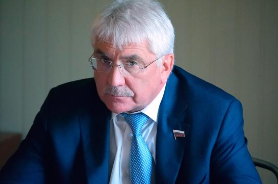 В Госдуме оценили заявление вице-премьера Италии, назвавшего переворот на Украине псевдореволюцией