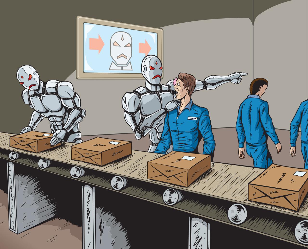 «При капитализме мало стимулов для автоматизации производства» — интервью с левым информатиком Полом Кокшоттом