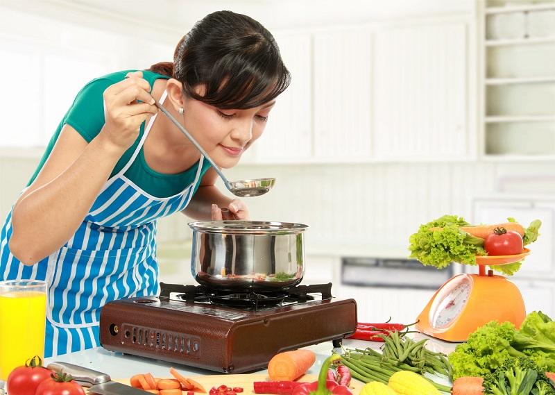 Как научиться готовить быстро
