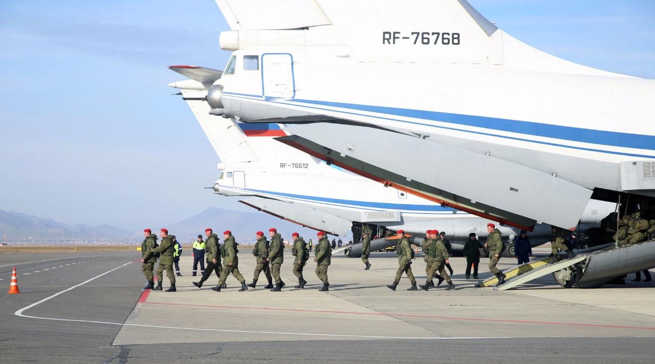 «У них плохо поставлена разведка»: как Пентагон не замечает сокращения российского контингента в Сирии