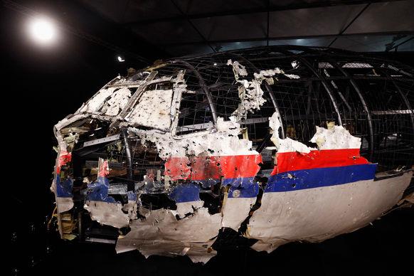 В Голландии рассказали новые факты по делу о крушении MH-17