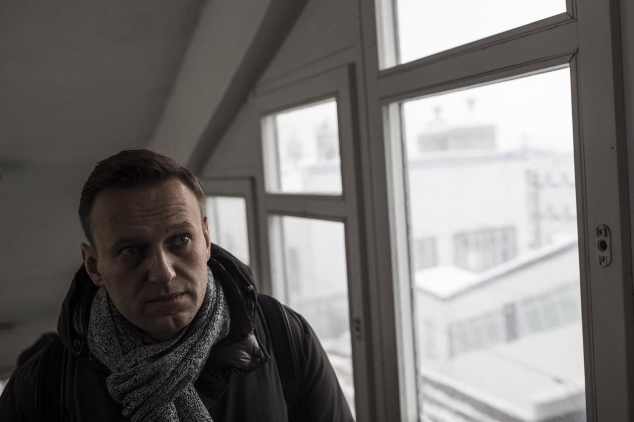 Чем Навальный ответит Золотову