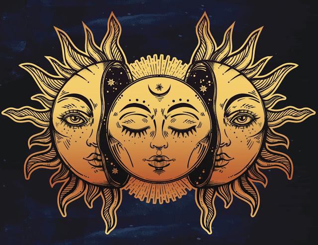 Раскройте свой номер Солнца:…