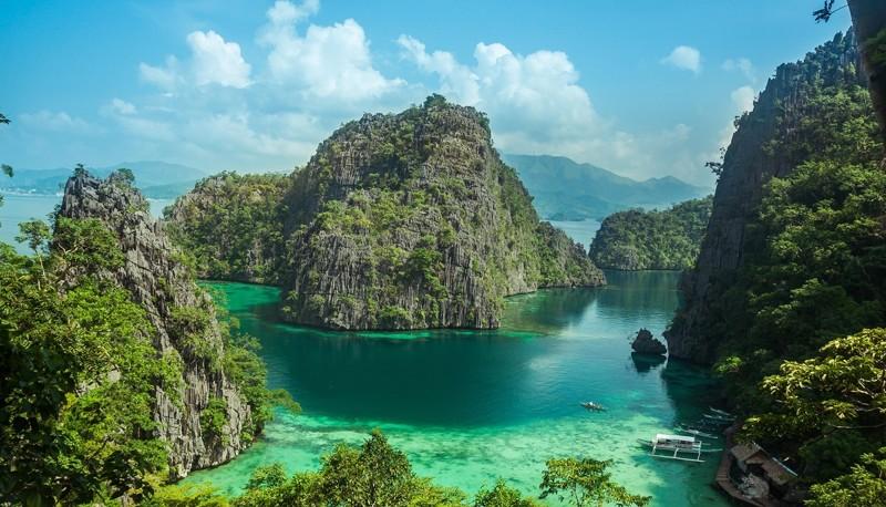 Официально лучший в мире остров: Палаван