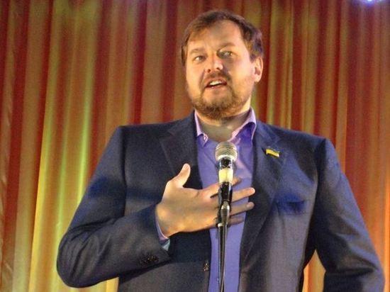 Посетивший Крым украинский депутат познал причину бегства полуострова