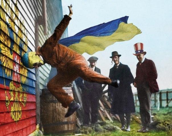 В Киеве рассказали, как Укра…