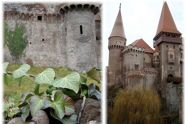Замок Хуниадов