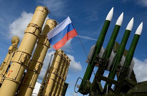 Передовой ракетный арсенал: …