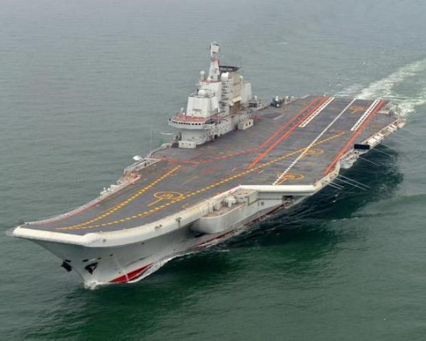 """Миссия невыполнима: как один человек купил для Китая его первый авианосец (""""South China Morning Post"""", Гонконг)"""