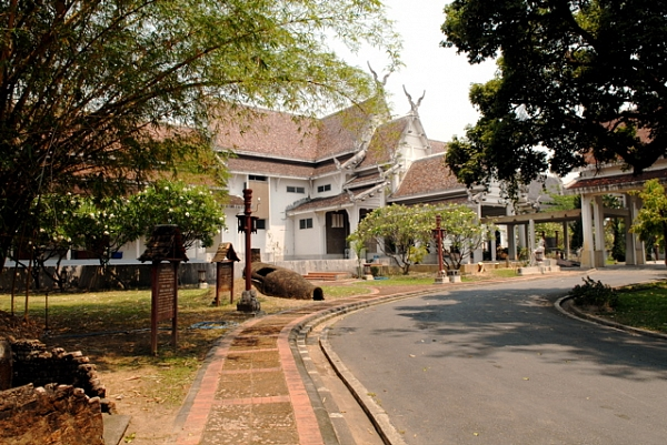 Национальный музей Чианг Мая…