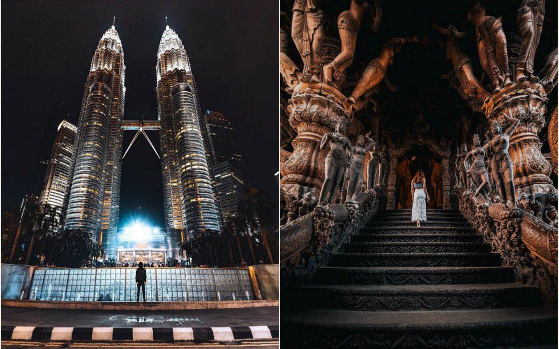 Замечательные уличные и городские фотографии