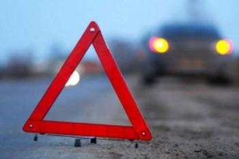 На трассе Симферополь — Николаевка в Крыму в ДТП погибли 5 человек