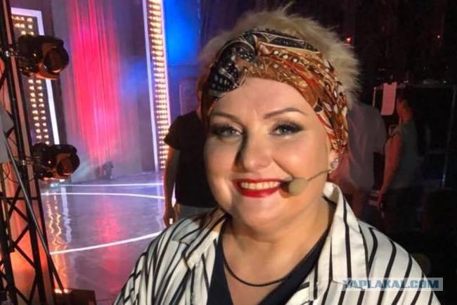 Каким было последнее сообщение в Facebook звезды «Дизель Шоу» Марины Поплавской?