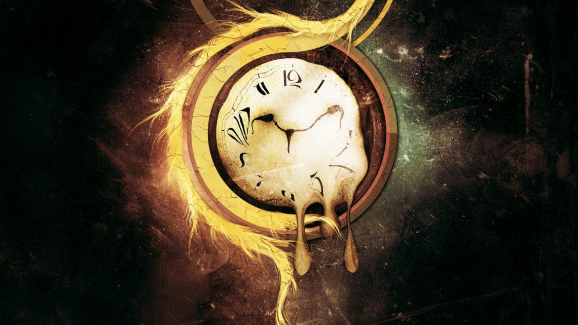 Стихотворение «Времена не выбирают»