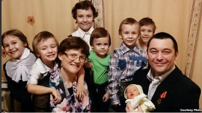 ФСБ освободила Давыдову под подписку о невыезде