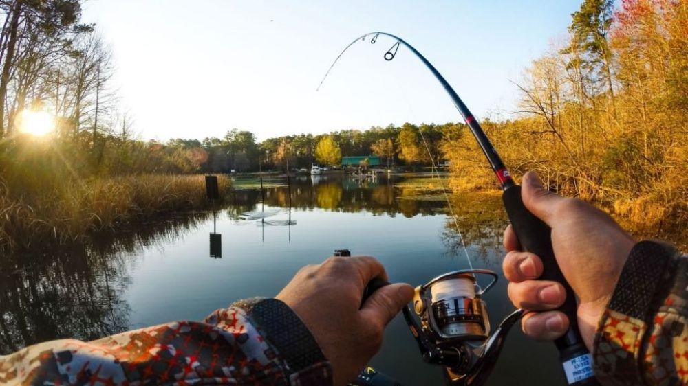 Рыбалка будет бесплатной. А сети по разрешениям