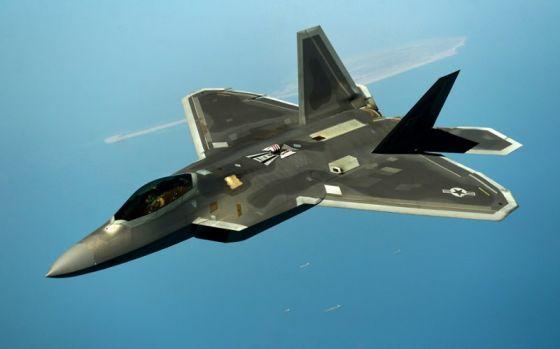 За американскими летчиками в Сирии начнется охота