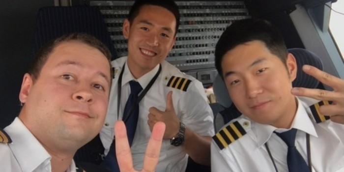"""""""Сомневаюсь, что мы сможем их догнать"""": российский летчик рассказал о работе в Китае"""