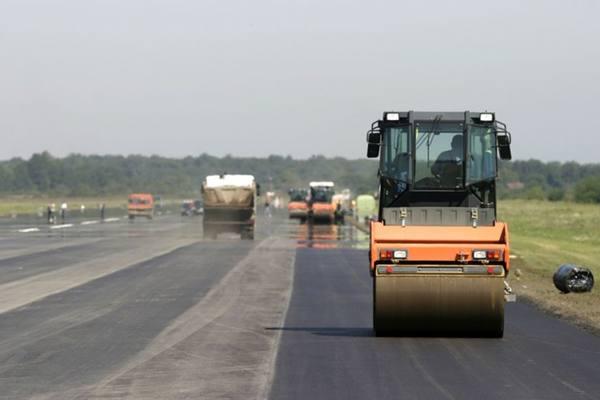 Россия выделит 323 млрд рублей в 2019 году на развитие магистральной инфраструктуры