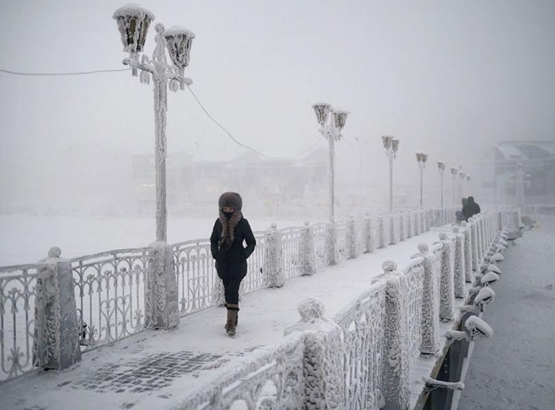 Winter is coming… или 12 вещей, которые знакомы только русским